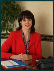 Laura J. Mott
